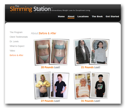 Author_of_5BiteDiets_SlimmingStationWebsite