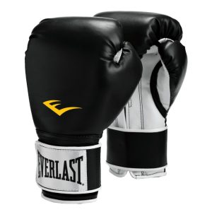 Everlast Pro Style Training Gloves_Large